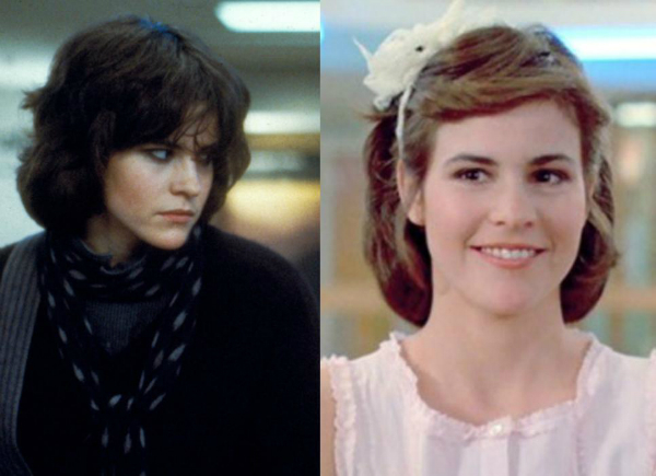 a character analysis of allison reynolds from the film the breakfast club Allison is the last out of the breakfast club members to enter the characters allison reynolds allison reynolds.