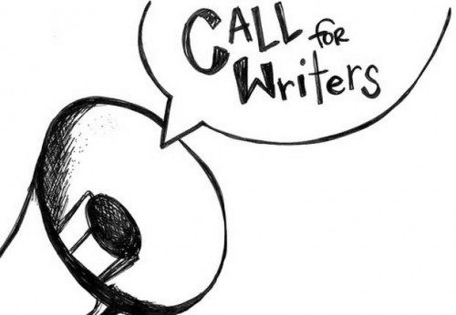 CFP: Calls for Proposals, For Writers, For Award Entries, For Blog Posts, For Films  -- and more! - cover