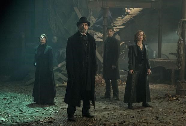 Penny Dreadful finale 3