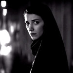 A Girl Walks Home Alone at Night 5
